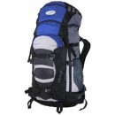 Рюкзак Terra Incognita Tour 35 blue / gray