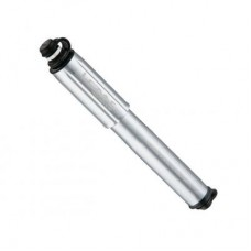 Велосипедный насос Lezyne TECH DRIVE HP - S серебристый (4712805 976294)
