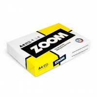 Бумага StoraEnso A4 Zoom 80 (1.91)