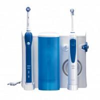 Электрическая зубная щетка BRAUN OxyJet OC 20 (OxyJetOC20)