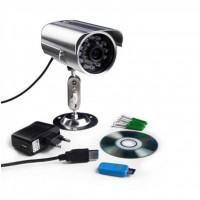 Комплект видеонаблюдения ALFA Agent 2