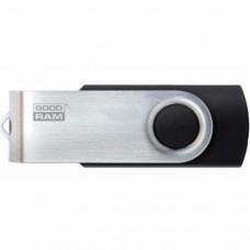 USB флеш накопитель GOODRAM 32GB Twister Black USB 3.0 (PD32GH3GRTSKR9)