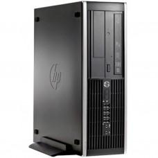 Компьютер HP 8100E SFF (XY133EA)
