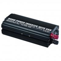Автомобильный инвертор EnerGenie EG-PWC-022