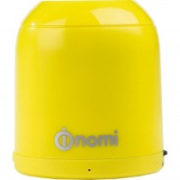 Акустическая система Nomi BT 111 yellow