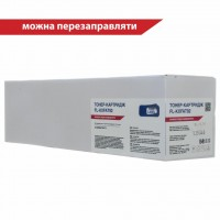 Тонер-картридж FREE Label PANASONIC KX-FAT92A (FL-KXFAT92)