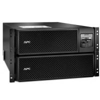 Источник бесперебойного питания APC Smart-UPS SRT 10000VA RM (SRT10KRMXLI)