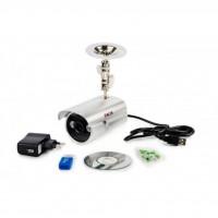 Комплект видеонаблюдения ALFA Agent 7 LED