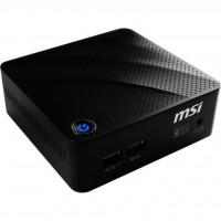Компьютер MSI Cubi N MS-B120 (Cubi_N-021BEU-BN3060XX)