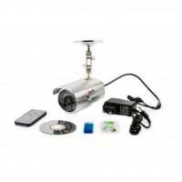 Комплект видеонаблюдения ALFA Agent 009TV