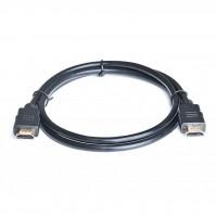 Кабель мультимедийный HDMI to HDMI 1.0m REAL-EL (EL123500011)