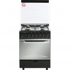Плита Fresh I60 G1/01 black