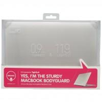 "Чехол для ноутбука OZAKI O!macworm TightSuit MacBook 12"" Retina Transparent (OA430TR)"