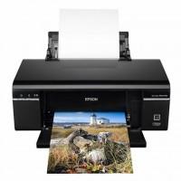 Струйный принтер Stylus Photo P50 EPSON (C11CA45341)