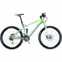 Велосипед Ghost RT Actinum 5900 48 2011 (11RT0010)