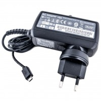 Блок питания для планшета PowerPlant SONY 220V, 10W: 5V, 2A (Micro USB) (SO10MMICR)