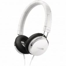 Наушники PHILIPS SHL5300 CitiScape White (SHL5300WT/00)
