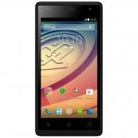 Мобильный телефон PRESTIGIO MultiPhone 3458 Wize 03 DUO Black (PSP3458DUOBLACK)