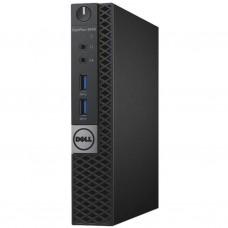 Компьютер Dell OptiPlex 3046 Micro (210-M3046-G-L)