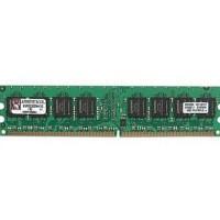 Модуль памяти для сервера DDR2 2048Mb Kingston (KVR667D2E5/2G / KVR667D2E5/2GI)