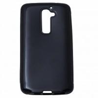 Чехол для моб. телефона Drobak для LG Optimus G2 /Elastic PU/ Black (211533)