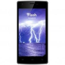 Мобильный телефон Keneksi Flash Gray (4680287512807)