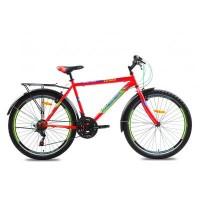 "Велосипед Premier Texas 26 19"" matt neon red (SP0001499)"