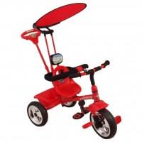 Детский велосипед Alexis-Babymix ET-B33 Red (17382)