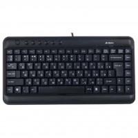 Клавиатура A4-tech KL-5 Black
