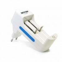 Зарядное устройство для аккумуляторов BESTON BST-M703 Li-ion 2slots (AAC2824)