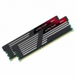 Модуль памяти для компьютера DDR2 4GB (2х2GB) 800 MHz GEIL (GE24GB800C4DC)