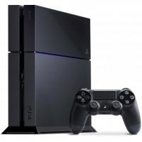 Игровая консоль SONY PlayStation 4 500GB Black (PS719437512)