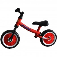 Беговел BabyHit Stepper Red (15574)