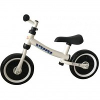 Беговел BabyHit Stepper White (15575)