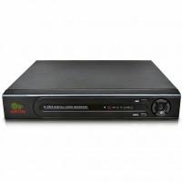 Регистратор для видеонаблюдения Partizan ADM-88V HD v3.0