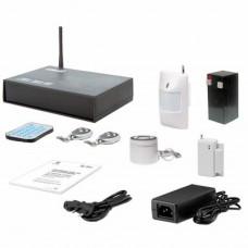 Комплект охранной сигнализации Страж AVIZOR KIT