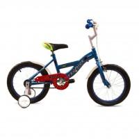 """Детский велосипед Premier Flash 16"""" Blue (13927)"""