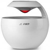 Акустическая система F&D W18BT White