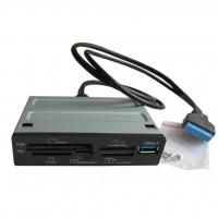 Считыватель флеш-карт ST-Lab U-405P