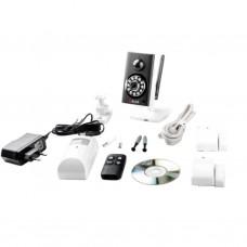 Комплект охранной сигнализации ALFA SP360 PiR Plus