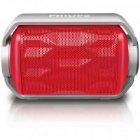 Акустическая система PHILIPS BT2200R Red (BT2200R/00)