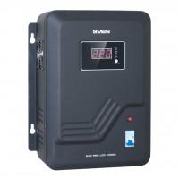 Стабилизатор SVEN AVR PRO 10000 LCD
