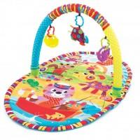 Детский коврик Playgro Игры в парке (0184213)