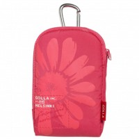 Фото-сумка Golla Digi Bag Nicole polyester /pink (G1358)