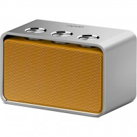 Акустическая система Rapoo A600 Yellow Bluetooth