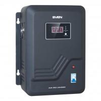 Стабилизатор SVEN AVR PRO 8000 LCD