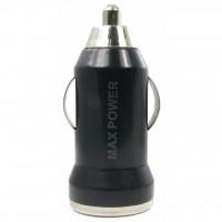 Зарядное устройство MaxPower Mini 1A Black (33836)