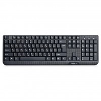 Клавиатура REAL-EL 500 Standard, USB, black