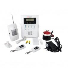 Комплект охранной сигнализации ALFA 10B White
