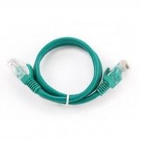 Патч-корд Cablexpert 0.25м (PP12-0.25M/G)